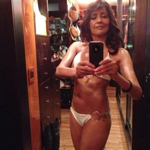 karyn at 67