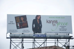 karyn's billboard