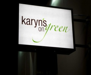 karyn's on green
