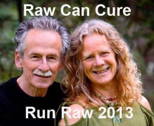 raw can cure