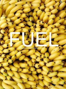 fuel bananas