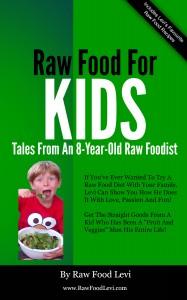 rawfoodlevis book