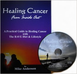 healing cancer from the inside out.