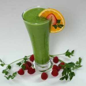 green-smoothie-points