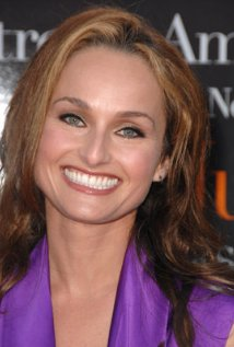 giada in purple
